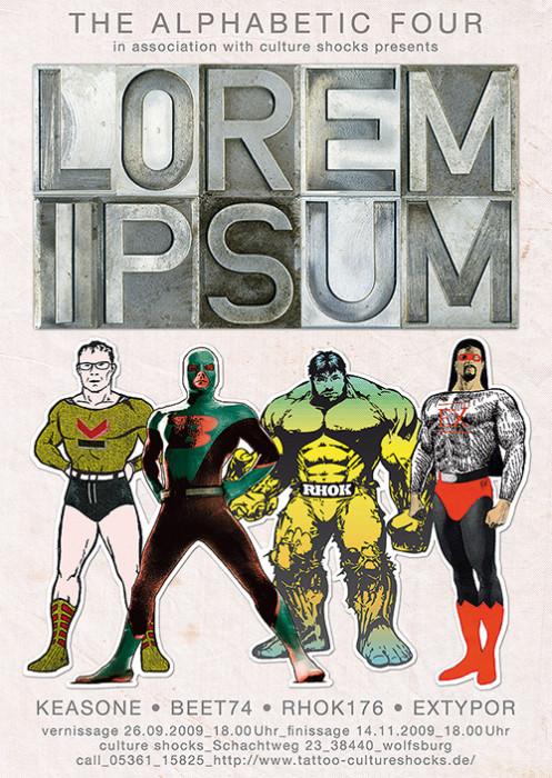 Loremipsum Flyer Front 1 497×700